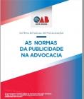 Cartilha - As Normas da Publicidade na Advocacia