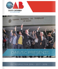 Revista OAB/SC Presente