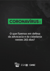 Relatório de ações Coronavírus - (FASE 3)